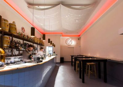Restaurante/Bar, Lisboa